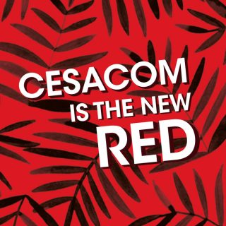 Cesacom is the new red